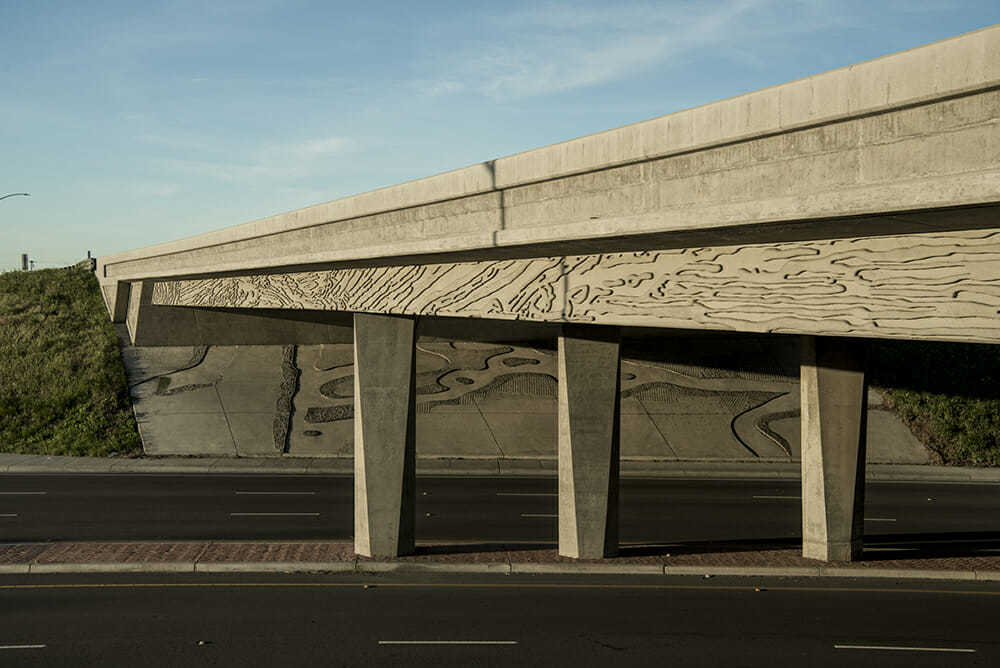STOCKTON DELTA - Experts in Highway & Bridge Aesthetics