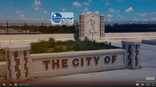 Aesthetics, Bridge Design, Highway, Oklahoma Department of Transportation